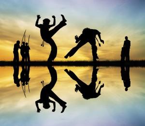 Capoeirans historia 1
