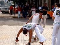 Capoeira i Stockholm